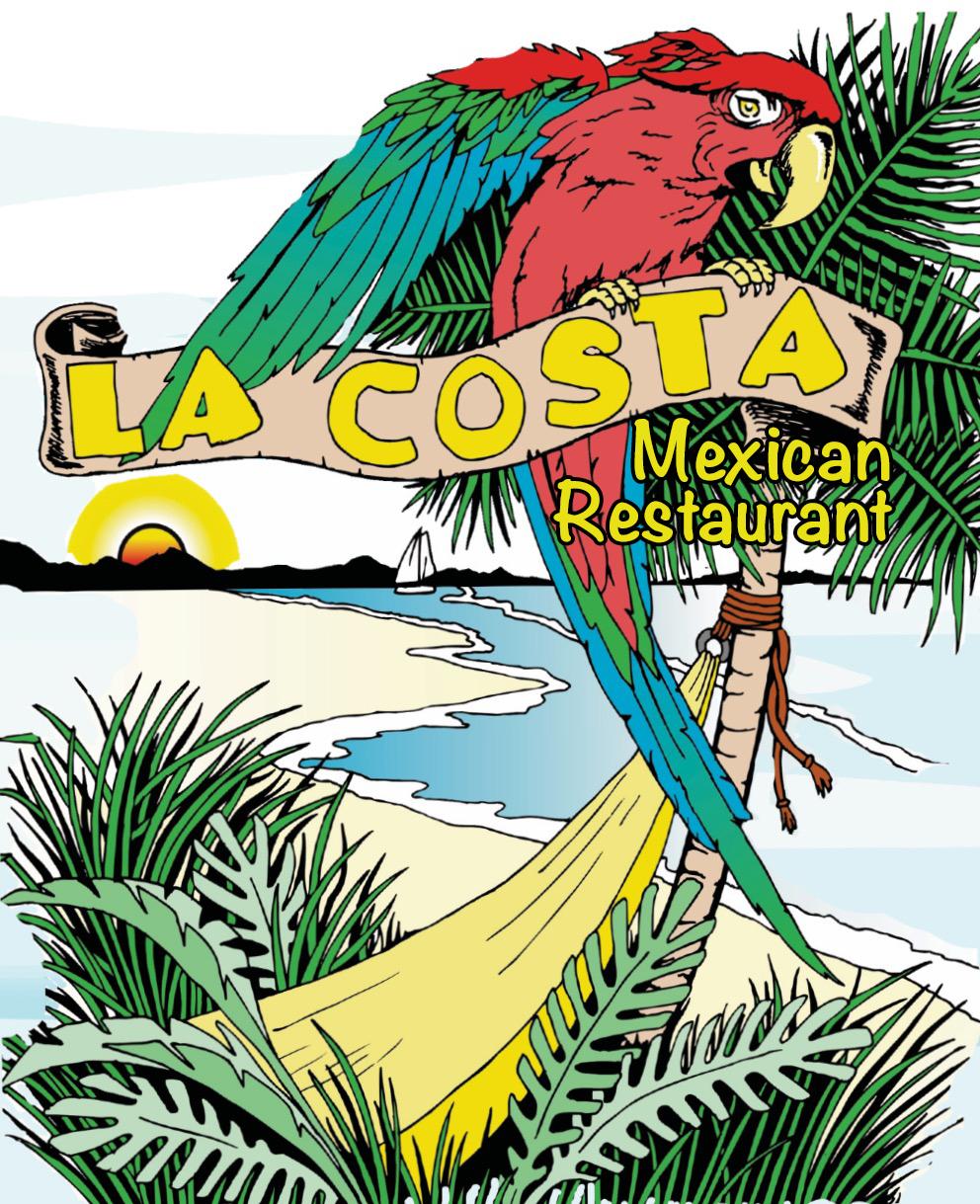La Costa Mexican Restaurant Wilmington Nc